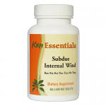 Subdue Internal Wind, 60 tablets