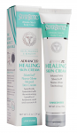 Advanced Healing Silver Skin Cream - Unscented, Small