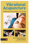 Vibrational Acupuncture: Integrating Tuning Forks with Needles By Mary Elizabeth Wakefield and MichelAngelo