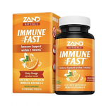 Immune Fast Chews (Orange), 30ct