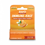 Immune Fast Chews (Orange), 15ct