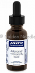 Adenosyl / Hydroxy B12 Liquid