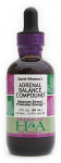 Adrenal Balance Compound, 8 oz.