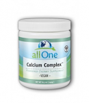 Calcium Complex Powder, Unflavored, 8.5oz Jar
