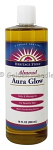 Aura Glow - Almond Scented, 16oz
