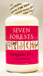 Astragalus 10+, 250 tablets