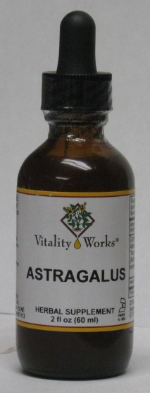 Astragalus Root, 1 oz (Expires 12/19)