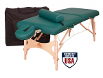 Aurora Professional Massage Table Package