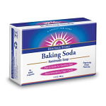 Baking Soda Soap, 3.5oz