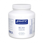 BCAA (branched chain amino acids), 250 caps