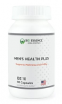 Men's Health Plus