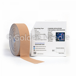 Incredible Kinesiology Tape, 32M, Beige Bulk Pack