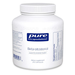 Beta-sitosterol (270 capsules)
