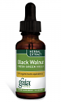 Black Walnut Fresh Green Hulls, 1 oz
