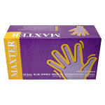 Large Powderless Nitrile Gloves