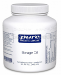 Borage Oil (180 capsules)