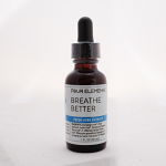 Breathe Better Tincture Blend, 1 oz