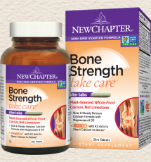 Bone Strength Take Care, 120 Tablets