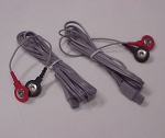 Button Link Electrode Wire for 808-I/II Acu Machine