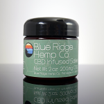 CBD Infused Salve