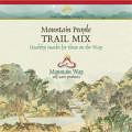 Mountain People Trail Mix, 8oz