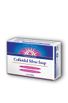 Colloidal Silver Soap, 3.5oz