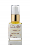 Combination Skin Revitalizing Organic Facial Serum