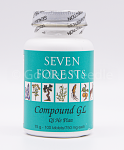 Compound GL, 100 tablets