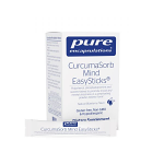 CurcumaSorb Mind EasySticks, 30 sticks