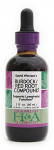 Burdock/Red Root Compound 4 oz. (Expires 10/19)
