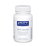 DHA Ultimate (120 softgel capsules)