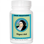 Digest Aid, 120 Tablets