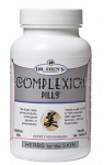 Complexion Pills, 150 tablets