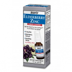 Elderberry Zinc Liquid Lozenge