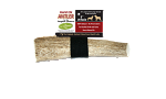 Elk Antler Chew 8inch, Whole