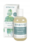 Feminine Cleansing & Moisturizing Wash, 4oz
