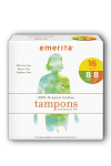 Organic Cotton Multipack Tampons, 32ct