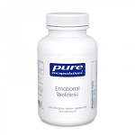 Emotional Wellness (60 capsules)