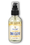 Emu Clear Oil, Ultra Active Fully Refined, 2oz