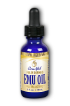 Emu Oil, Certified Pure Grade A Extra Strength Ultra Active, 1oz