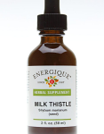Milk Thistle, 2oz