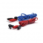 E-Stim III Lead Wire, Blue