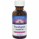 Eucalyptus Essential Oil, 1oz