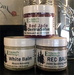 Red Balm