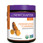 Fermented Turmeric Booster Powder (Expires 5/19)