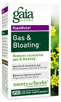 Gas & Bloating