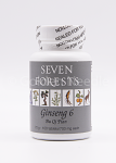 Ginseng 6, 100 tablets