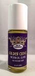 Golden Crown Botanical Elixir roller, 1 oz