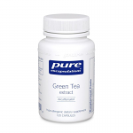 Green Tea Extract (decaffeinated) (120 capsules)