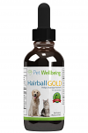 Hairball Gold for Cats, 2oz